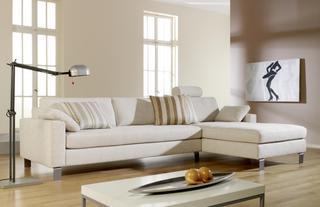 siena komfortables sofa aus der neuen sensibler wohnen kollektion. Black Bedroom Furniture Sets. Home Design Ideas