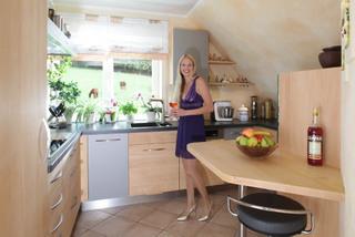 Die Möbelmacher die neuen massivholzküchen als inspirierende beispiele