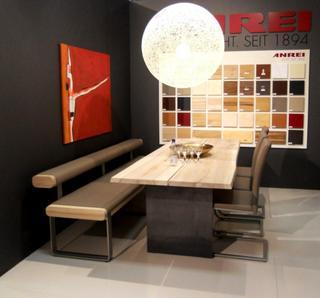 massivholzm belhersteller anrei feiert gelungenen messeauftritt auf der afa augsburg 2012. Black Bedroom Furniture Sets. Home Design Ideas