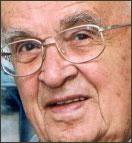 Dr. <b>Ludwig Bölkow</b>, ein Pionier der erneuerbaren Energien und der <b>...</b> - boelkow01